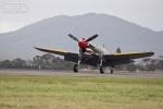 angry stunt plane