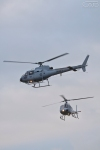 Dual military helicopters 2
