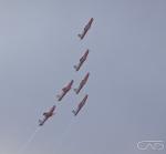 Group Robin Planes Stunts4