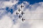 Group Robin Planes Stunts5