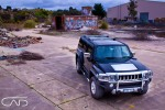 Hummer H3 Industrial Rubble Web #AutoGallery