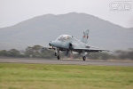 Jet take off1