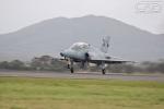 Jet take off 1