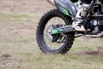 Motor Bike 1 WheelSpin
