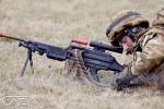 Soldier reloading gun5