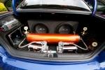SPIZZ VZ Commodore. 20″ Wheels/Rims, Air Bag Suspension, Alpine Audio, Customleather