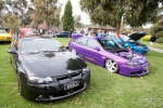 HSV Monaro GTO, XHULSA & TRIXTR Air Bag Suspension