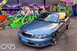 WL Caprice 20″ wheels night time photo 1 #AutoGallery