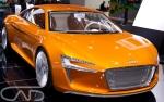 Audi R8 Tron Melbourne Motorshow 2
