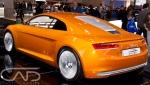 Audi R8 Tron Melbourne Motorshow