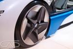 BMW Electric Concept Melbourne Motorshow2