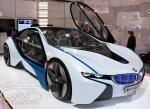 BMW Electric Concept MelbourneMotorshow