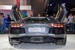 Lamborghini Aventador  Melbourne Motorshow 3