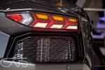 Lamborghini Aventador  Melbourne Motorshow 4