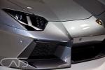 Lamborghini Aventador  Melbourne Motorshow