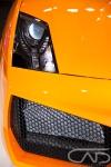 Lamborghini Gallardo  Melbourne Motorshow 2