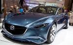 Mazda Concept Melbourne Motorshow