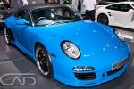Porsche 911 Speedster MelbourneMotorshow