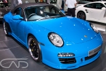 Porsche 911 Speedster Melbourne Motorshow