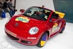 Wiggles Big Red Car Beetle MelbourneMotorshow