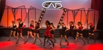 High School Concert photogrpah middance