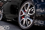 Holden Commodore Ute VE Maloo Pentagon 20 Inch Wheels