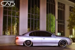 Holden Commodore VX S 20 Inch Wheels Air Bag Suspension