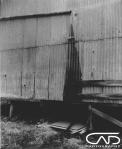Steam Train Yard Healsville Yarra Glen DecayingStation