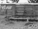 Steam Train Yard Healsville Yarra Glen OldVline