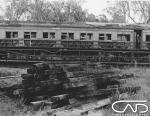 Steam Train Yard Healsville Yarra Glen Rubble Economy