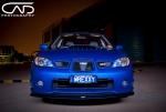 WREXXY Subaru  WRX Club Spec Evo