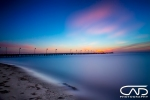 Frankston-Sunset-Pier-Smooth-Sky-and-Water-long-exposure-#Landscape-Gallery