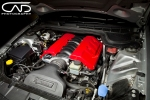 VE SS Engine Bay