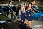 Models Showgirls MotorEx 2014 Cad Photography