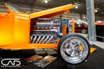 Hot Rod Jaguar V12 RetroFit MotorEx