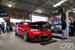 REDVE8 Coupe 60 Replica BBOSS Cad Photography