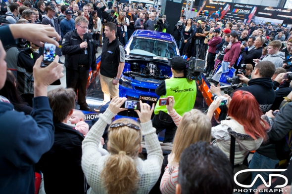 NoShow-MPW-MotorEx-Unveil-Melbourne-2014